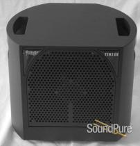 Acoustic Image Ten2 EX Series 4 2x10 Extension Cabinet