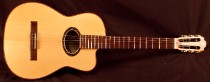 Buscarino Grand Cabaret German Spruce/Cocobolo - Near Mint