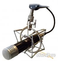 CharterOak S700 Solid State Broadcast Condenser Microphone
