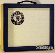 Victoria Two-Stroke 15 watt Combo Amplifier