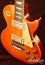 Nash Aged Gibson Les Paul LP-60 NGLP-001