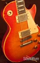 Nash Aged Gibson Les Paul LP-59 NGLP-002