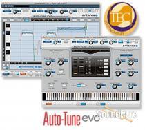 Antares Auto-Tune EVO TDM