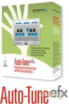 Antares Auto Tune EFX native