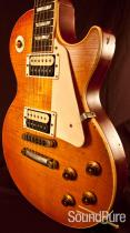 Nash Aged Gibson Les Paul LP-60 NGLP-009
