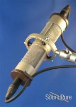 Coles 4050 Stereo Ribbon Microphone Pair