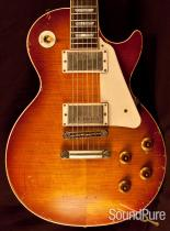 Nash Aged Gibson Les Paul LP-60 NGLP-011