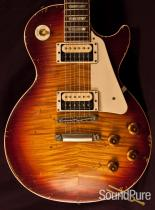 Nash Aged Gibson Les Paul LP-59 NGLP-010