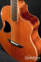 McPherson 4.0XP Redwood/Madagascar Rosewood #1572
