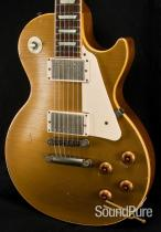 Nash Aged Gibson Les Paul LP-60 NGLP-021 GOLDTOP
