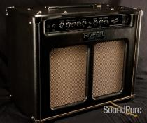 Rivera Suprema Jazz Combo Amplifier