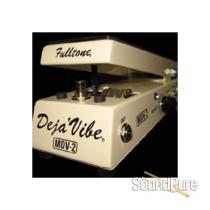 Fulltone Mini Deja Vibe 2 MDV-2 Pedal