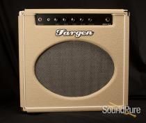 Fargen Blackbird VS2 20 Watt Combo Amp - WGS ET65 speaker