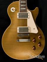 Nash Aged Gibson Les Paul LP-60 NGLP-037 GOLDTOP