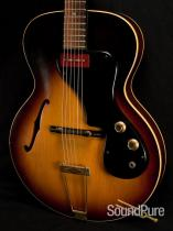 Gibson 1965 ES-120T Hollow Body Electric Guitar