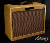 Victoria Amps Ivy League