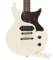 Collings 290 DC S Vintage White Electric Guitar #11081