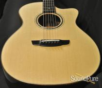 Goodall Grand Concert Cutaway Acoustic Guitar
