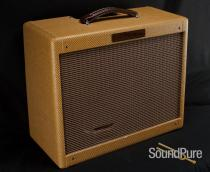 Victoria 5112 tweed combo amp - USED