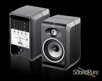 "Focal CMS-50 Active Compact Monitor Pair ""B"" Stock"