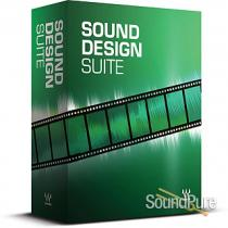 *On Sale!* Waves (Native) Sound Design Suite