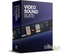 Waves (Native) Video Sound Suite