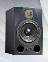 ADAM Audio A8X Active Studio Monitor Pair