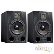 ADAM Audio A8X Active Studio Monitor Pair