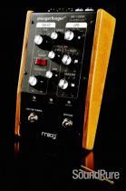 Moog MF-108M Cluster Flux Pedal