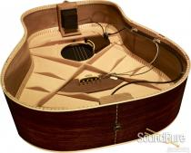 L.R. Baggs Anthem Acoustic Pickup