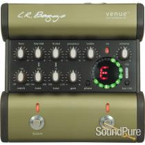 L.R. Baggs Venue Acoustic Guitar Preamp