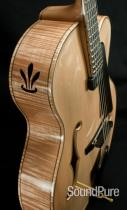 Buscarino Artisan Archtop Guitar - NEAR MINT!