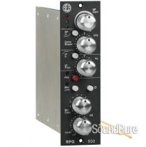 AEA RPQ 500 Mic Preamp/High-frequency EQ