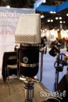 AEA KU4 Ribbon Microphone