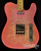 Nash T-68 Paisley Electric Guitar NG-1635