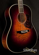 Bourgeois Custom SS Slope D 2012 Luthier's Choice
