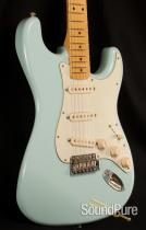 K-Line Springfield Sonic Blue Electric Guitar