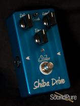 Suhr Shiba Overdrive Guitar Pedal