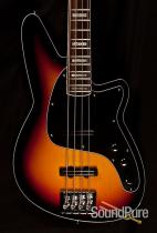 Reverend Justice Bass Guitar