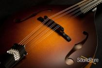 Collings MT Mandolin A2516