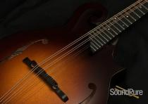 Collings MF Mandolin 1338