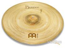 "Meinl 22"" Byzance Sand Ride Cymbal"