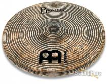 "Meinl 14"" Byzance Spectrum Hi Hat Cymbals"