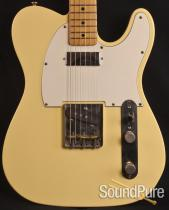 K-Line Truxton Vintage White Electric Guitar