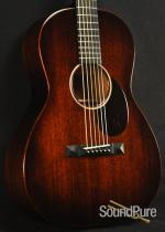 Santa Cruz 1929-00 Mahogany Sunburst Acoustic Guitar