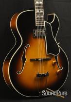 Eastman AR371CE Sunburst Archtop Guitar