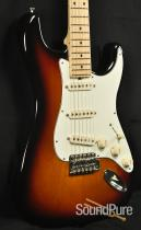 Tuttle Standard Classic S 3-Tone Sunburst Electric Guitar