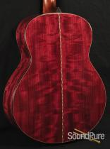 Bourgeois 2012 Luthier's Choice Custom Small Jumbo