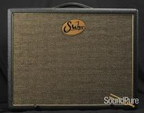 Suhr Badger 1X12 Cab (Black)