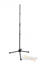 On Stage Stands MS9700B+ Microphone Stand